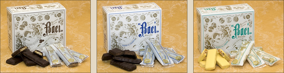 Borrillo Baci